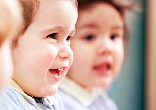 niños Equipo Kind for Kids escuela infantil Ciudad lineal